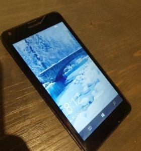 Смартфон Microsoft Lumia 640 2sim LTE