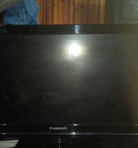 Телевизор Fusion