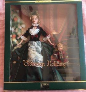 Барби Victorian Holiday