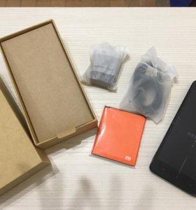 Xiaomi новый