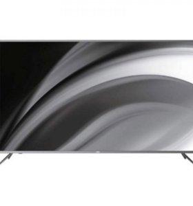JVC LT43M650 LED телевизор Smart TV
