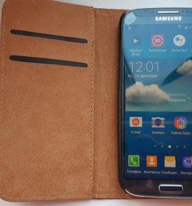 Обложка для Samsung s4