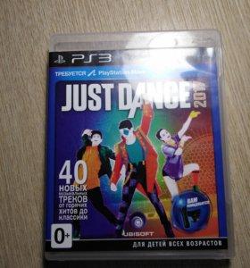 Just Dance 2017 500 рублей
