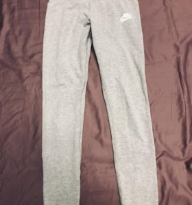 Штаны для спорта детские Nike 127-138cm