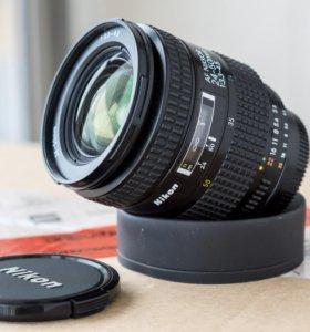 Nikon AF Nikkor 24-50mm f3.3-4.5 Mk1