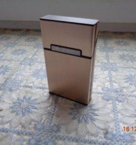 контейнер для пачки сигарет
