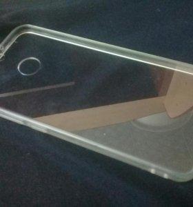 Чехол-накладка для Huawei Honor 8 Pro.