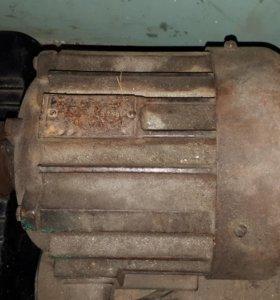 Электродвигатель на 380v