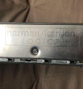 Harman/Kardon logic7 mersedes w221