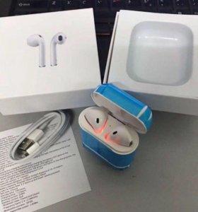 Apple Airpods iFans i8 Беспроводные наушники