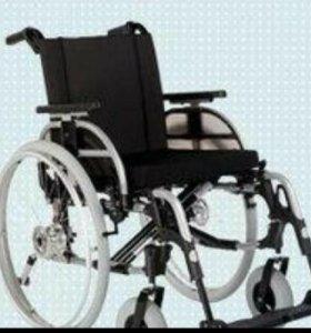 Кресло инвалидное
