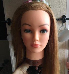 Голова-манекен Sibel