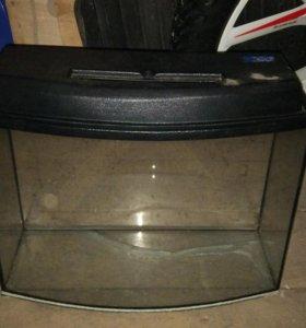 Аквариум 30 литров