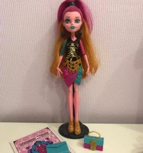 Кукла Монстер Хай:Джиджи Грант