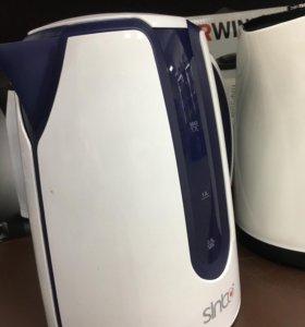 Электрический чайник разные (MP3 Mania)