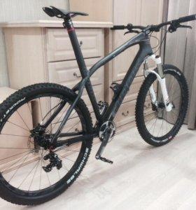 топовый карбоновый велосипед