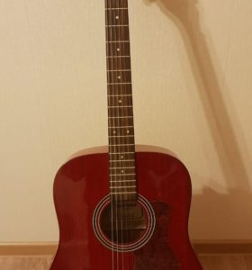 Гитара HOHNER HW300G-TWR