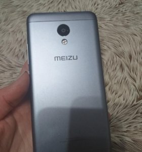 Сотовый телефон Meizu M3s mini