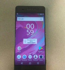 Sony Xperia XA (f3111), 4g lte, 2гб/16гб.
