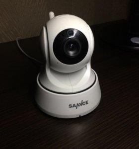 Камера Sannce