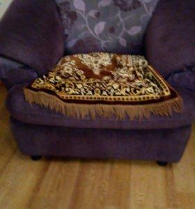 Кресло ( 2 шт)