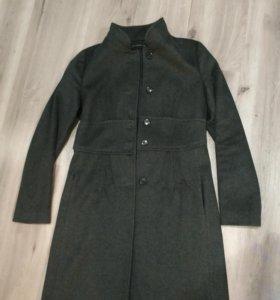 Пальто женское осень-весна Zara Woman