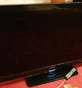 Телевизор Самсунг диагональ 52 см