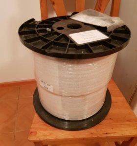 Саморегулирующийся электрический нагревательный ка