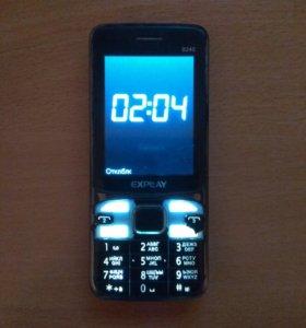 Телефон Explay B240