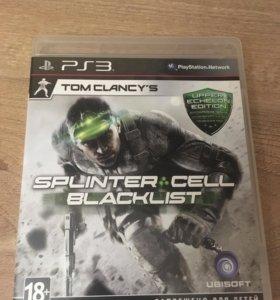 Splinter Cell Blacklist