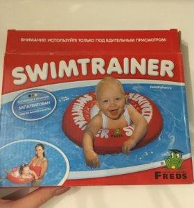 Круг для плавания для детей