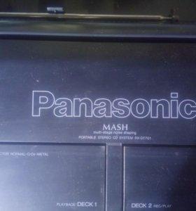 Panasonic RX-DT701