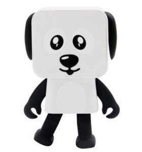Музыкальная Bluetooth колонка Speaker Dog