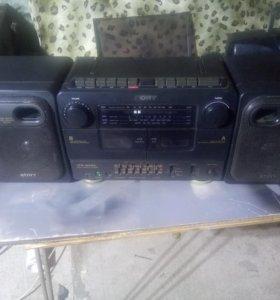Sony CFS-W430L