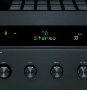 TX-8050 Hi-Fi Stereo Network reciewer