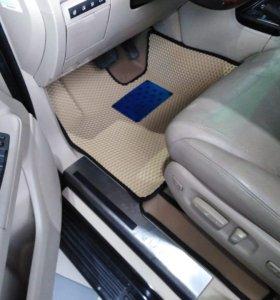 Коврики Lexus LX570