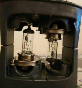Лампа H 4