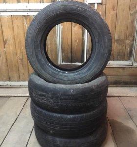 Dunlop Grandtrek PT2 R15 205/70