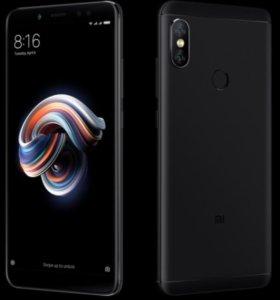 Xiaomi redmi note 5 ОБМЕН