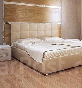 Кровать Капри 1200*2000 во Владивостоке