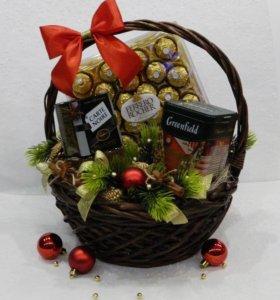 Вкусные подарки к любому празднику