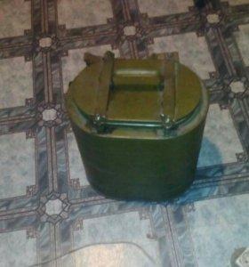 Рюкзак военый