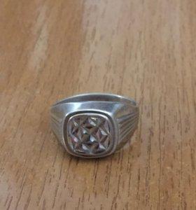 Перстень ( печатка )