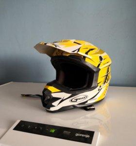 Шлем снегоход и не только