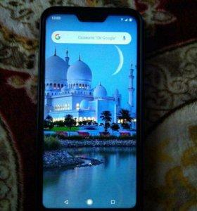 Xiaomi redmi mi a2 live