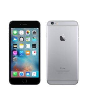 Продам  IPHONE 6 plus, 16 GB с отпечатком пальца!