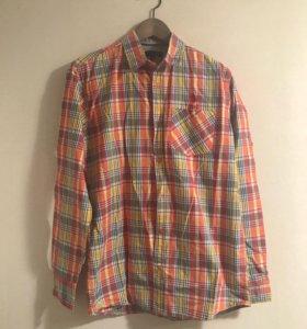 Рубашка US Polo новая оригинал