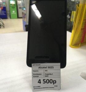 Мобильный телефон Alcatel 5020D