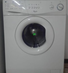Стиральная машина Whirlpool