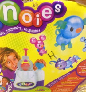 Игрушка мыльные пузыри
